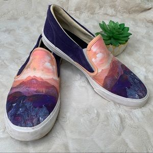 Inkkas Andes Slip On Sneakers